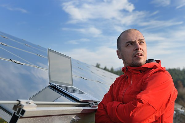 Solar heating and power solutions by Smart Sparx Electrical